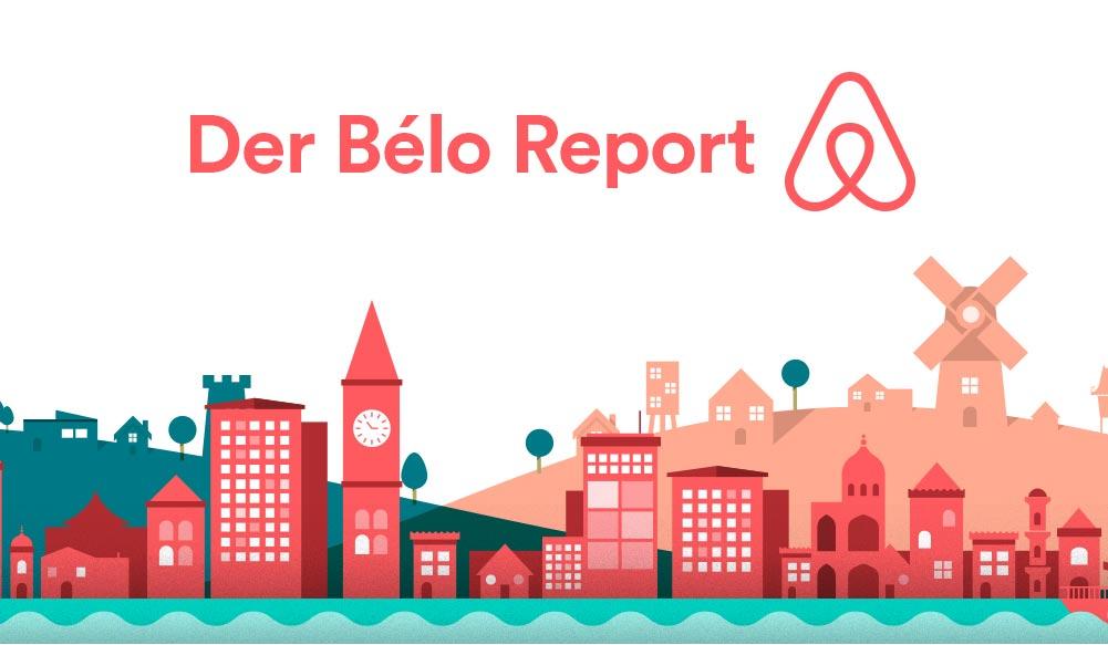 Airbnb schlägt sich hervorragend - DESIGNBOTE