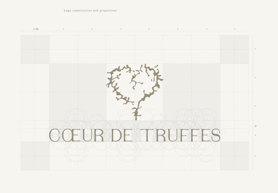 Coeur de Truffes is a pure-player specializing in truffles. He takes you inside the heart of truffles.