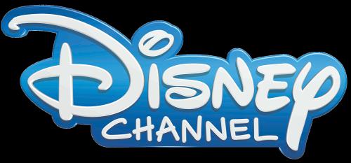 Das neue Logo des Disney Channel (2014)