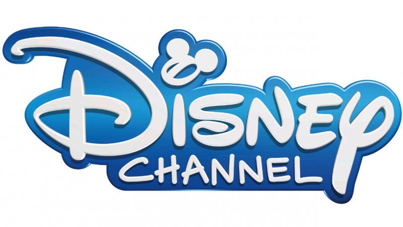 Logo Disney Channel 2014