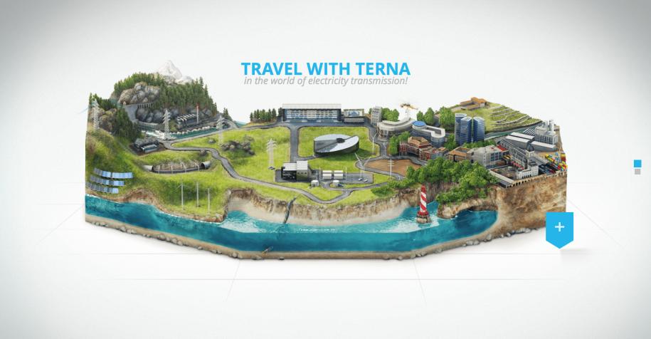 Design - Terna - 00