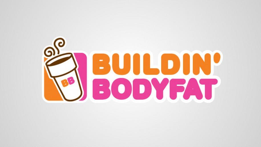 Dunkin' Donuts Bodyfat