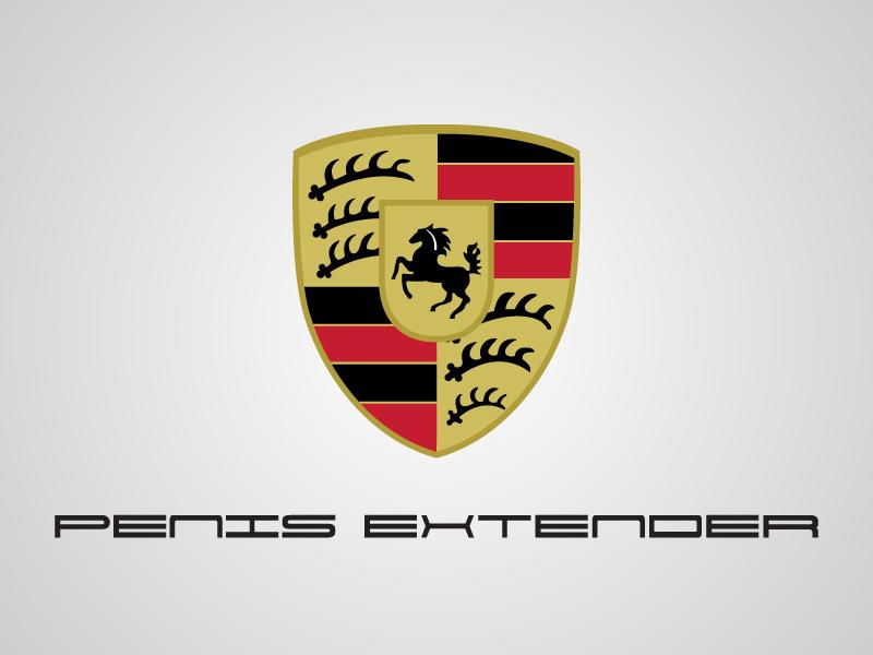 Porsche Starkes Stück