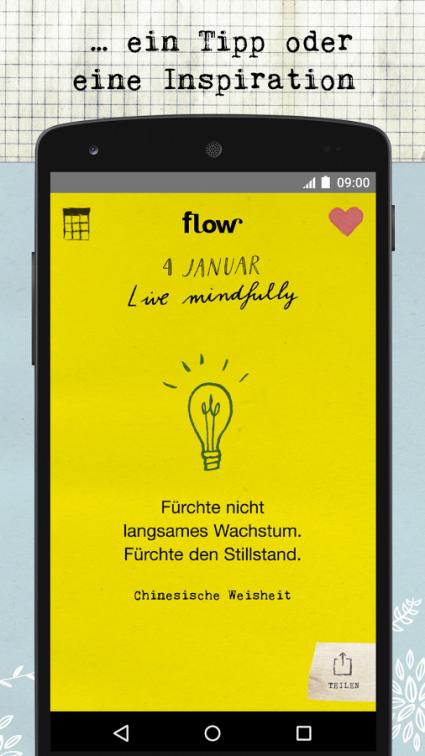 Flowapp