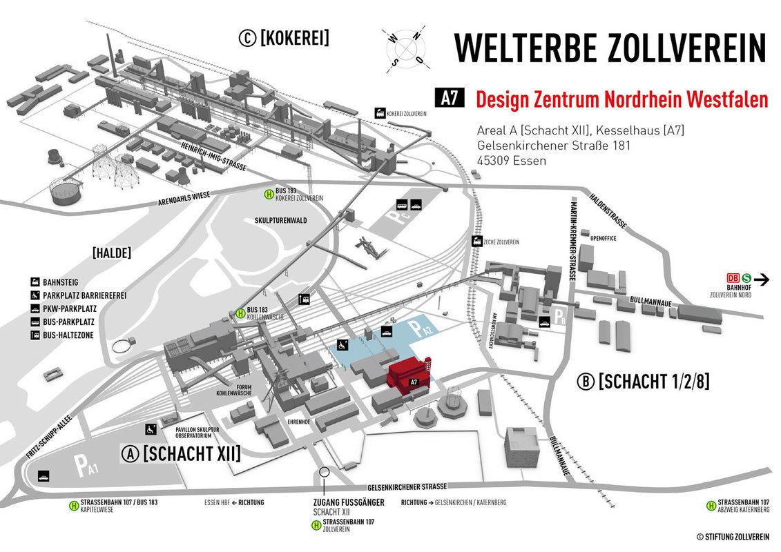 Zollverein_Museum