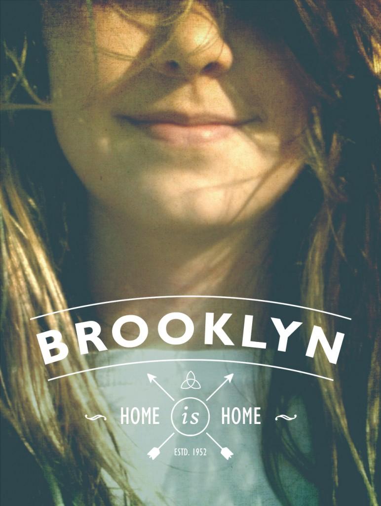 Brooklyn – eine Liebe zwischen zwei Welten (Inspiration: General Pop Movement) von Alice Meichi Li
