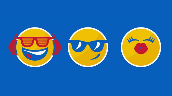 Emojis Und Fussball Pepsi Startet Neue Kampagne Designbote