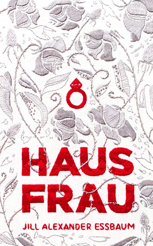 Book Covers_Hausfrau1