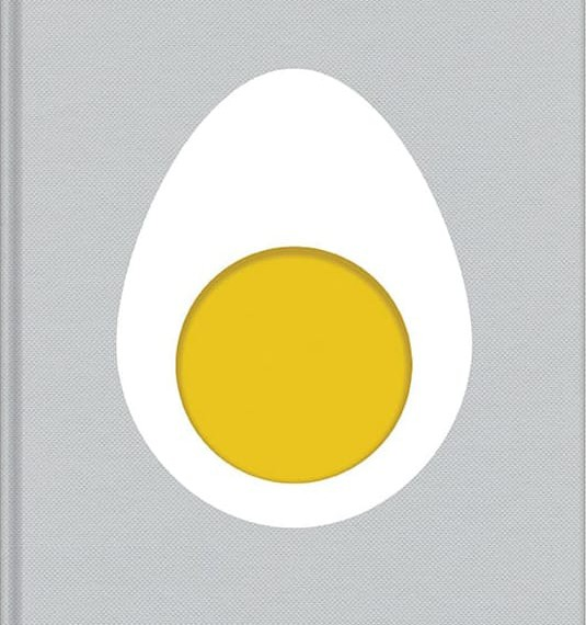 Book Covers_egg