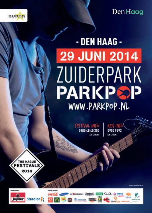 Neue Dachmarke für Den Haag