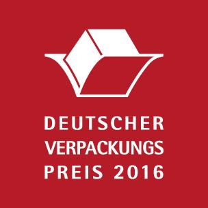 Deutscher Verpackungspreis Logo