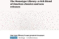 Monotype Library