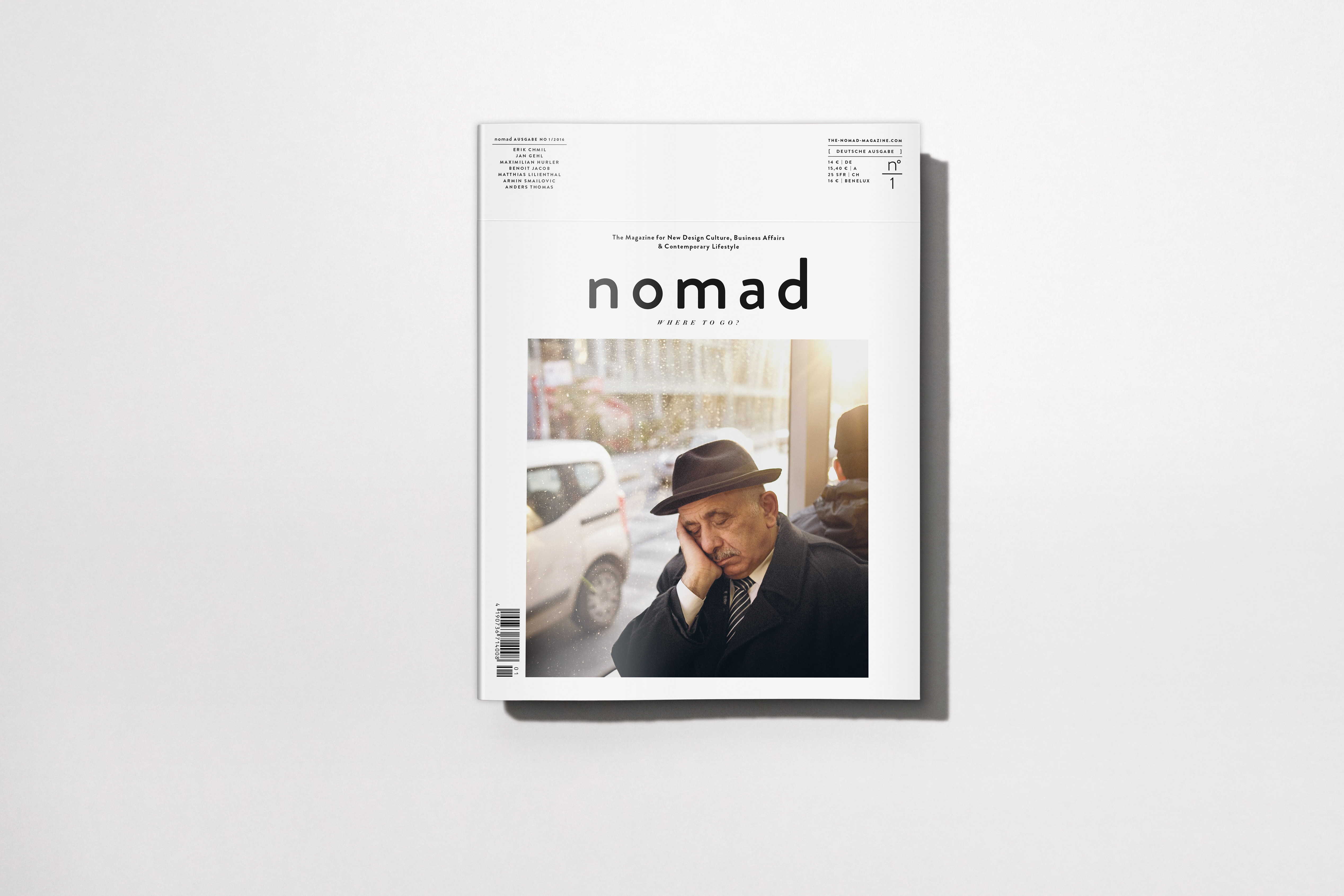 nomad-frontal