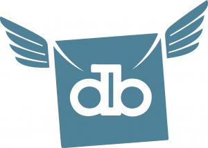 Neues DesignBote Logo