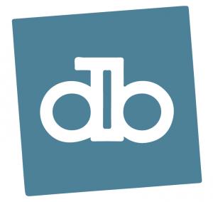 Altes DesignBote Logo