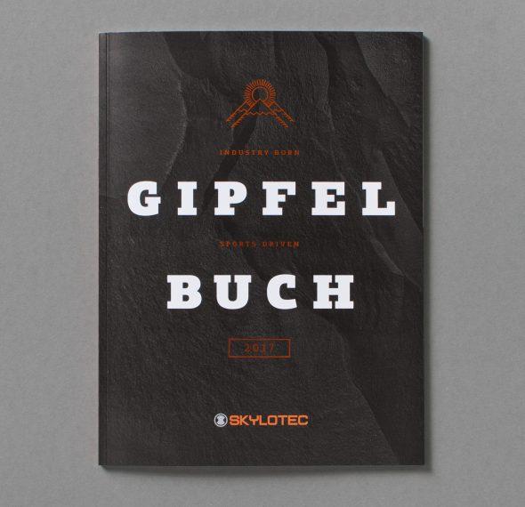 gipfelbuch