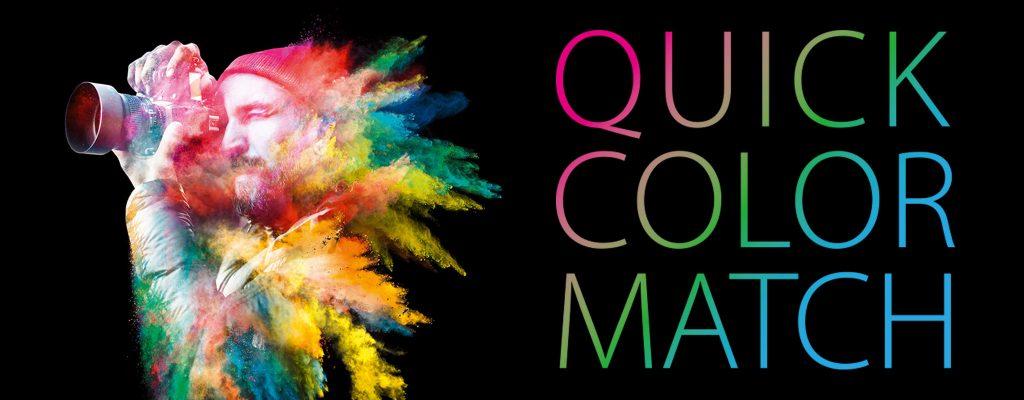 Quick Color Match