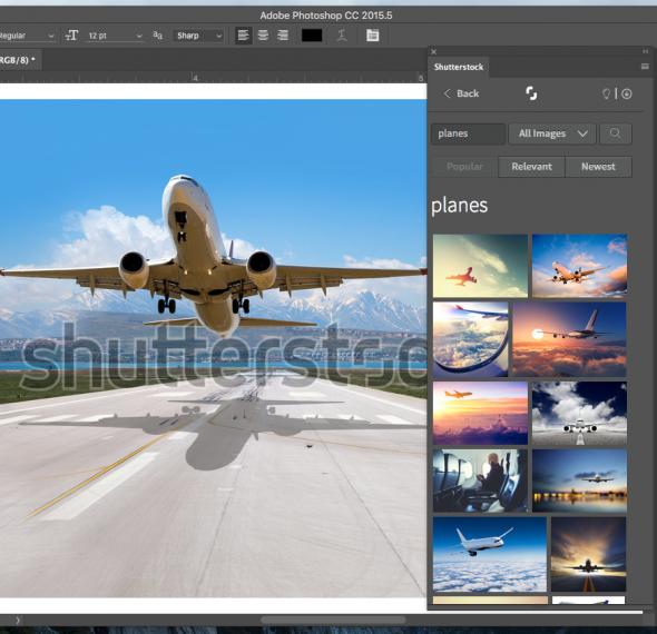 shutterstock-adobe-photoshop-plug-in