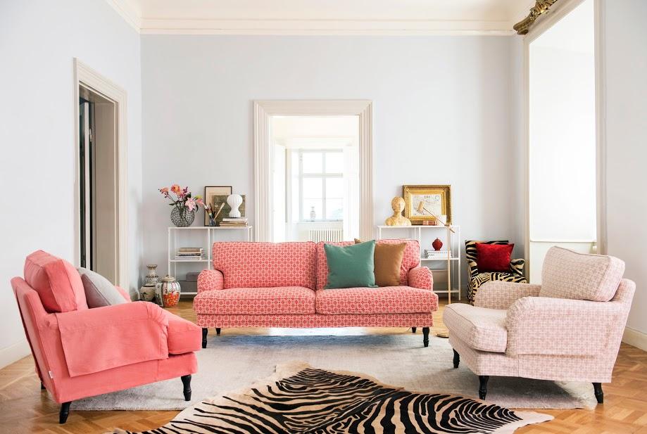 bemz arbeitet mit bekanntem designhaus romo zusammen. Black Bedroom Furniture Sets. Home Design Ideas