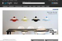 Designleuchten: getlight Shop – https://www.getlight.de/
