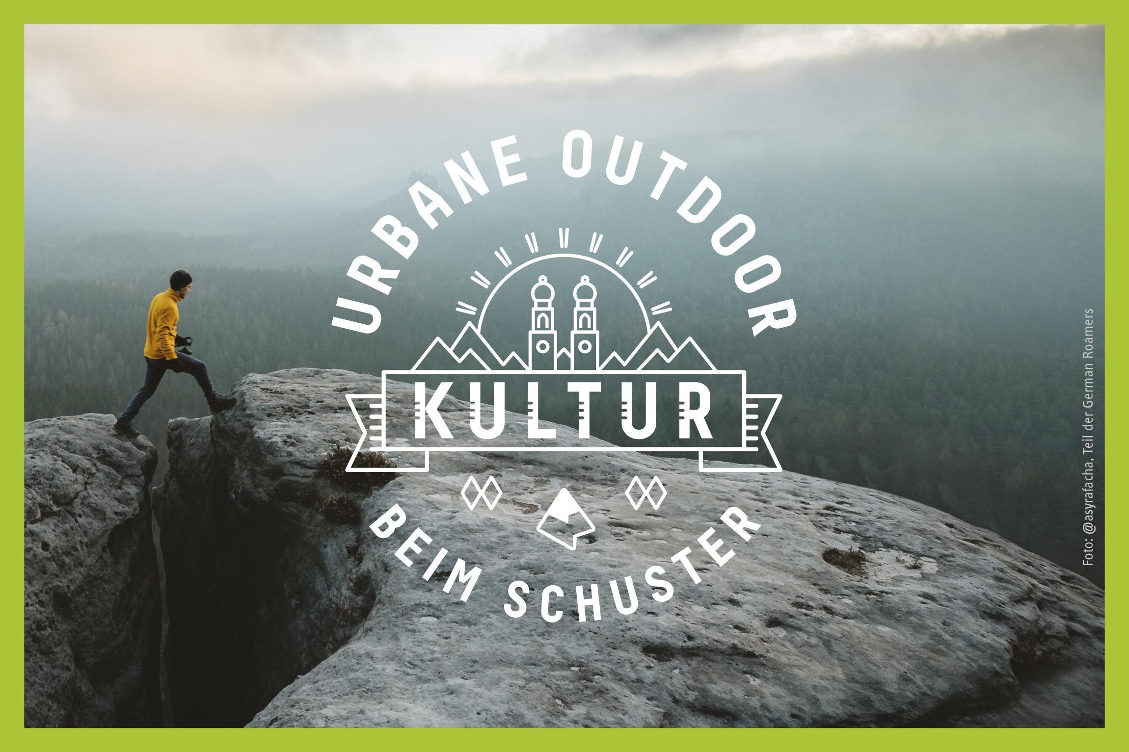 sporthaus_schuster_urban_outsider_kampagne_1.jpg Urbane Outdoor Kultur