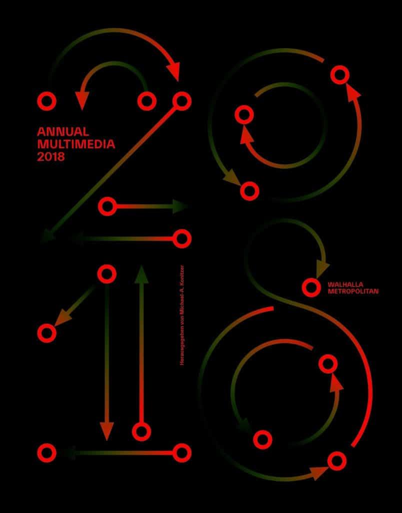 Annual Multimedia Award