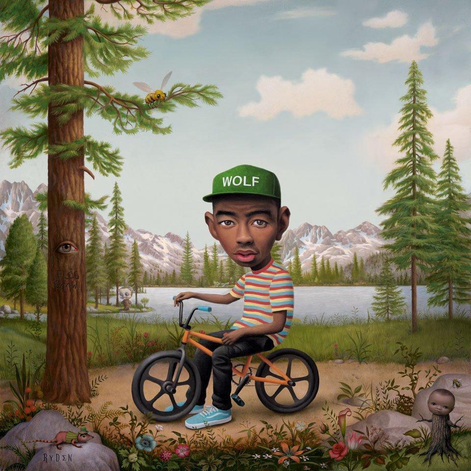 Mark Ryden - illustriert eine böse Märchenwelt für Tyler The Creator
