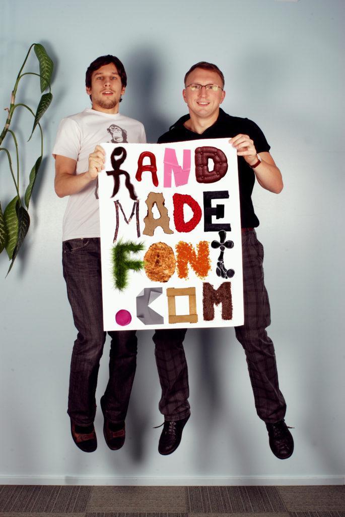 Handmadefont.com
