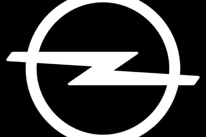 Das Neue Opel Logo Ein Geistesblitz Designbote