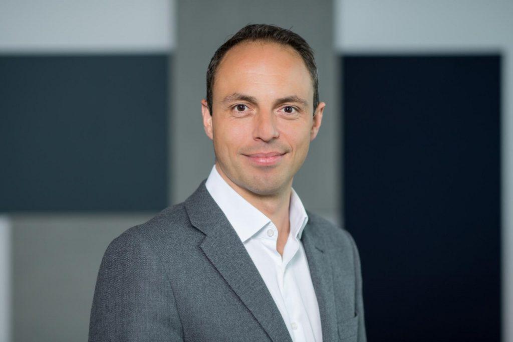 Samir Ayoub, geschäftsführender Gesellschafter von designfunktion