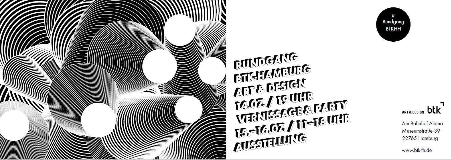 Art Design In Berlin Und Hamburg Designbote
