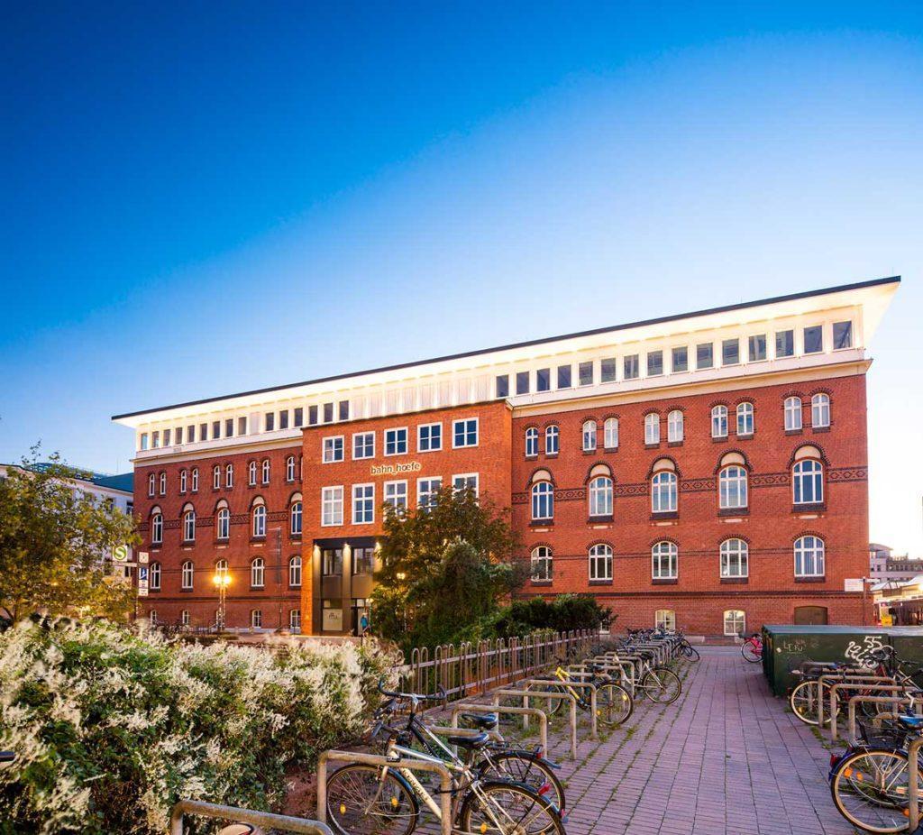 University of Applied Sciences Europe - Iserlohn, Berlin ...