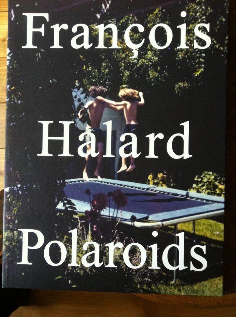 François Halard - Polaroids