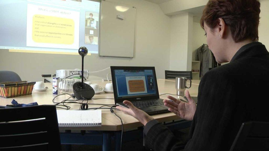 University of Applied Sciences Europe Online Case Training