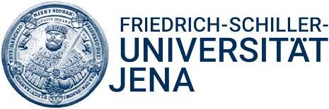 Universität Jena Logo