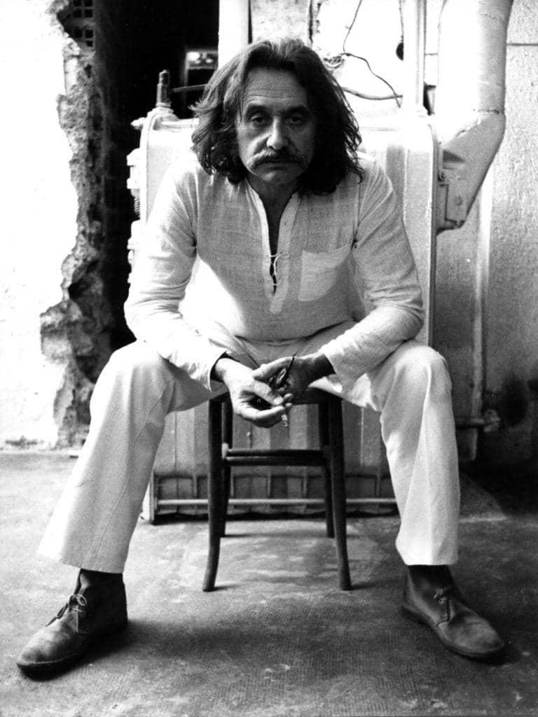 Ettore Sottsass, 1973