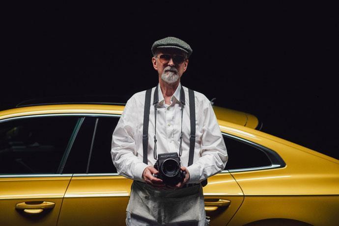 Pete Eckert / Volkswagen Arteon