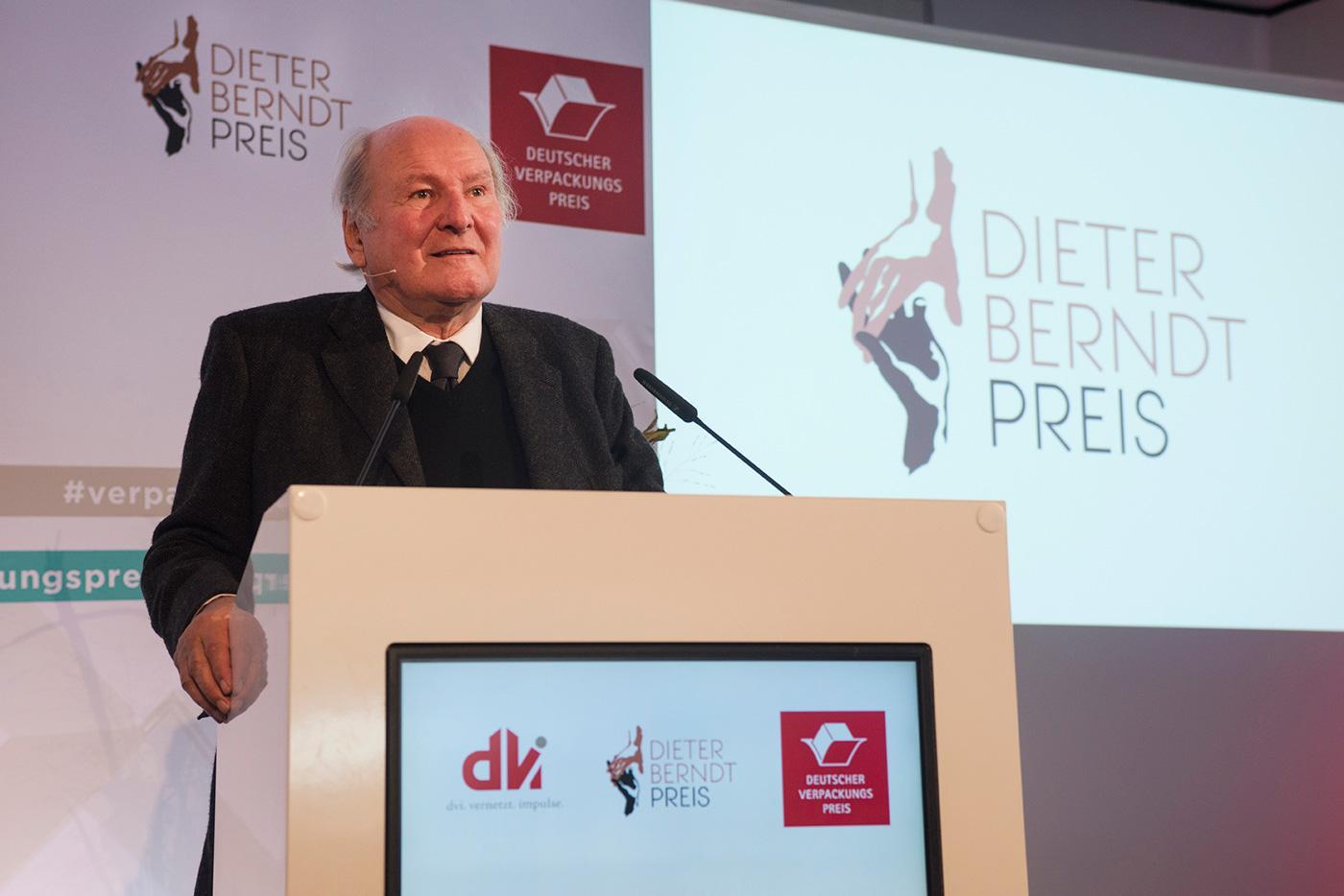 Dieter Berndt Preis