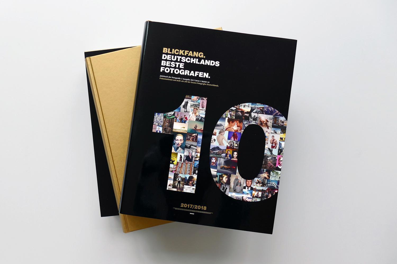 "JUBILÄUM: ""BLICKFANG – Deutschlands beste Fotografen"" - DESIGNBOTE"