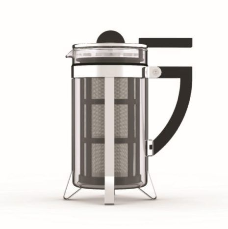 Tassilo von Grolman - French Pull Kaffee