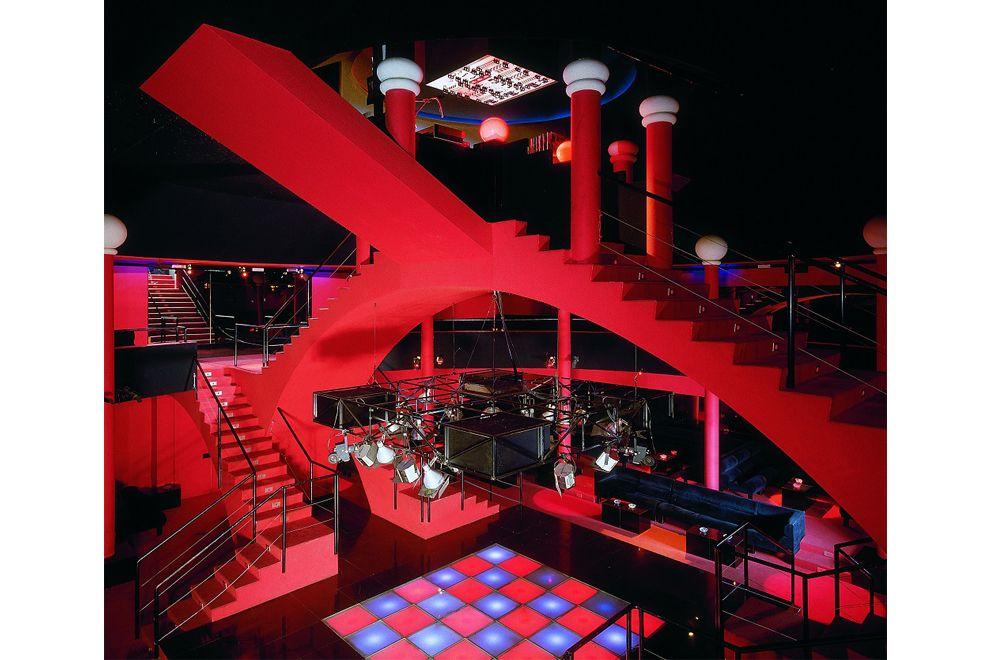 Design und Clubkultur