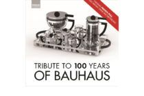 Tassilo von Grolman - Tribute to 100 Years of Bauhaus - Titelbild