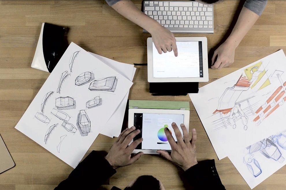 design als innovations instrument durch design pilot. Black Bedroom Furniture Sets. Home Design Ideas