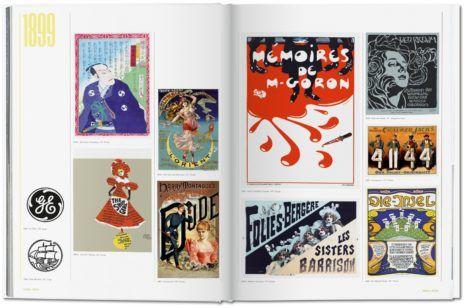 Design - Geschichte des Grafikdesigns Seiten2