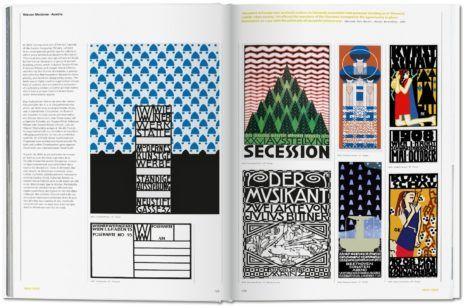 Design - Geschichte des Grafikdesigns Seiten3