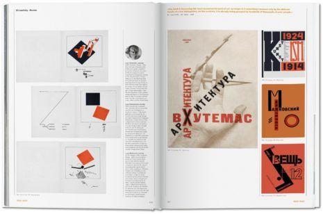 Design - Geschichte des Grafikdesigns Seiten4
