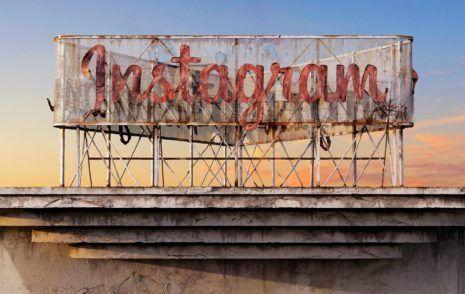 Social Decay Instagram: Instant Karma? Andrei Lacatusu