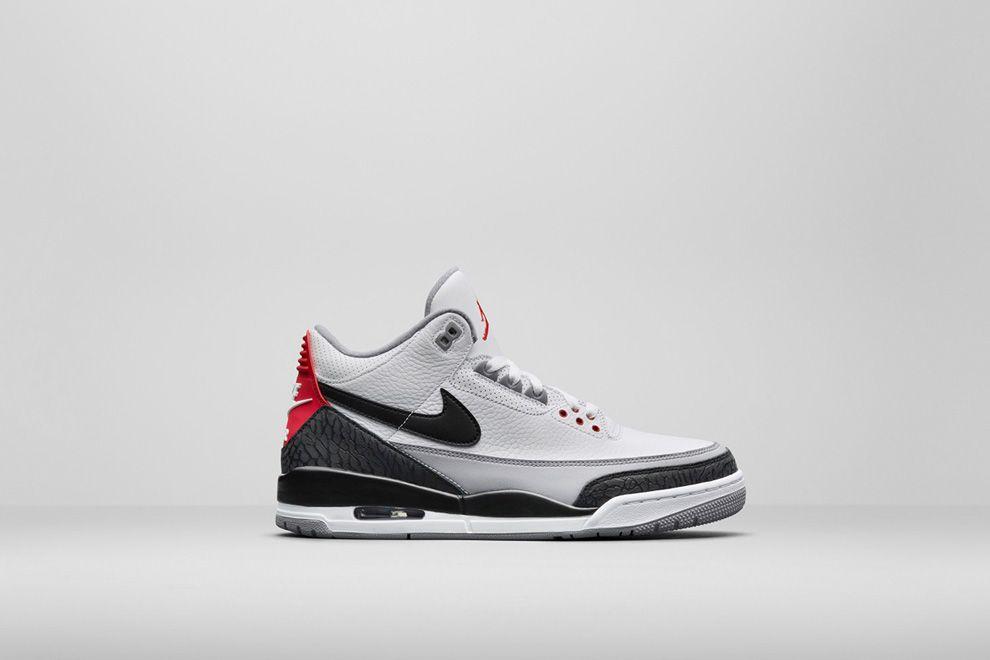 Nike Jordan begeistern mit Snapshot Pre-Release - DESIGNBOTE