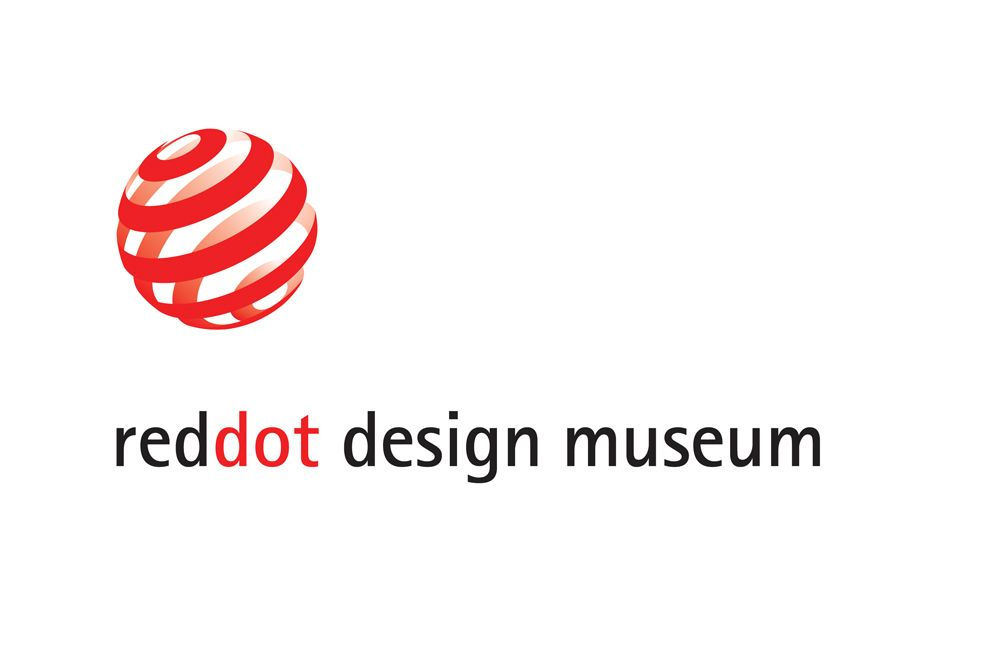 Logo Red Dot Design Museum