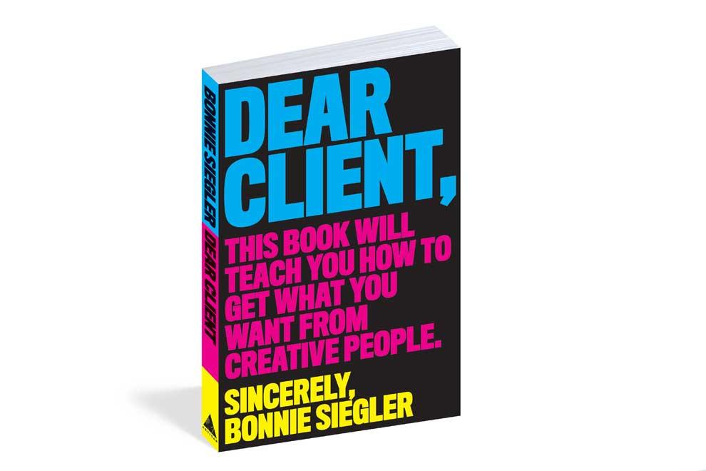 Dear Client Cover